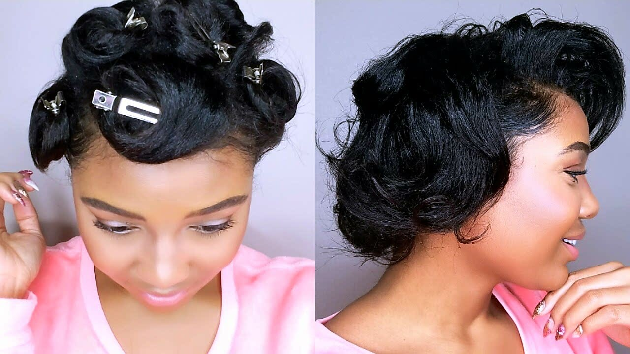 styling relaxed hair after washing celebrate relaxed hair how to keep the sleek amp shine you 9291