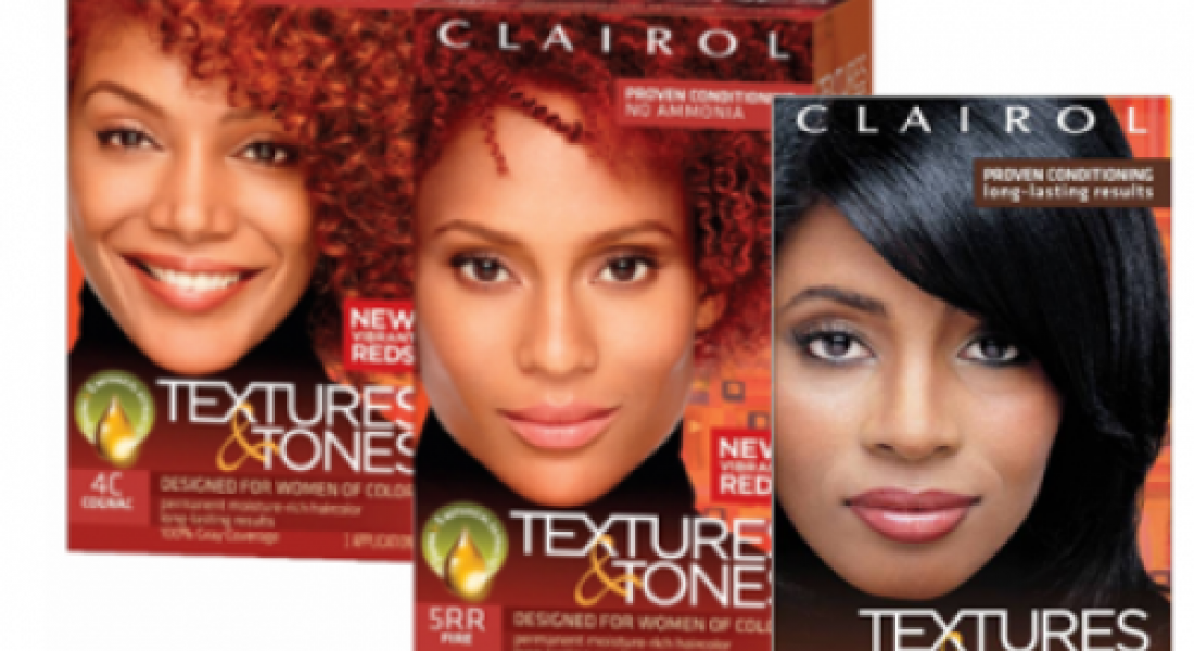 Celebrate Relaxed Hair In Living Color Hair Dyes To Try